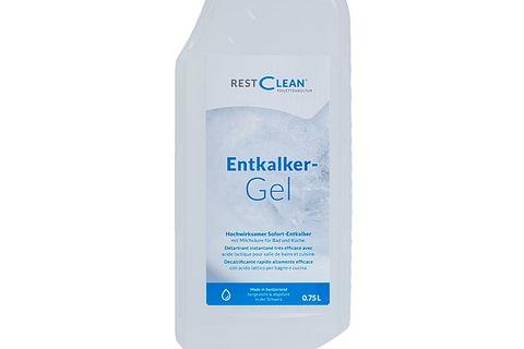 restclean®Entkalker-GEL