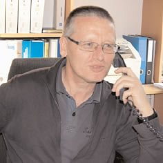 Jürgen Billich