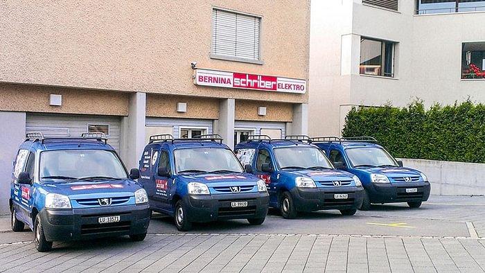 R. Schriber Elektro AG