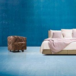 Aurora Boxspring Bett von Riposa