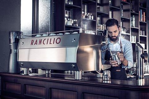 Rancilio Specialty RS1