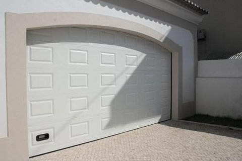 Porte de garage Flexidoor