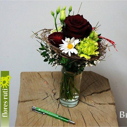 Blumenservice Flores GmbH