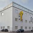 Evva Gebäude