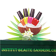 logo beauté soins sandrine institut