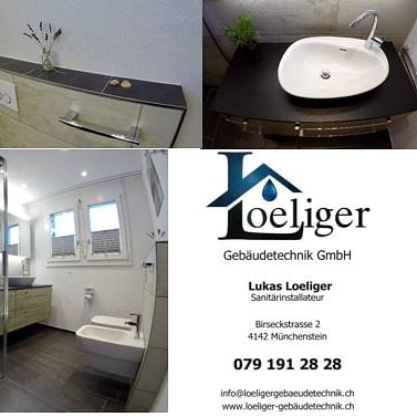 Loeliger Gebäudetechnik GmbH