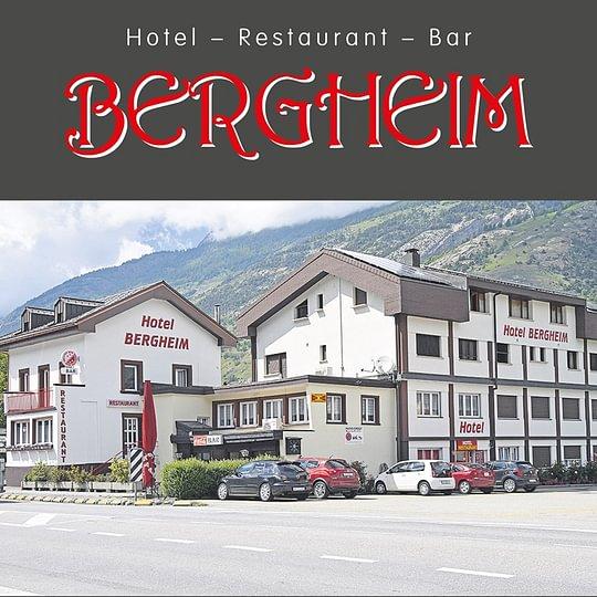 Wir empfehlen Ihnen unser neu renoviertes Hotel-Restaurant