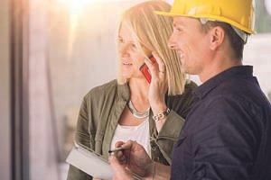 TCS Gebäuderechtsschutz - Sicherheit für Ihr Heim