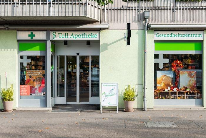 Tell-Apotheke AG
