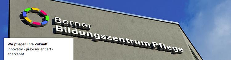 Berner Bildungszentrum Pflege