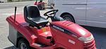 Tracteur-tondeuse Honda HF2315