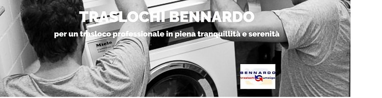 Bennardo Traslochi-Trasporti