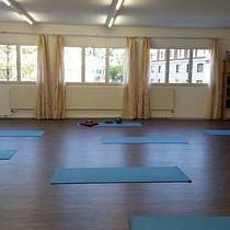 Raum zeitgenössisches Pilates