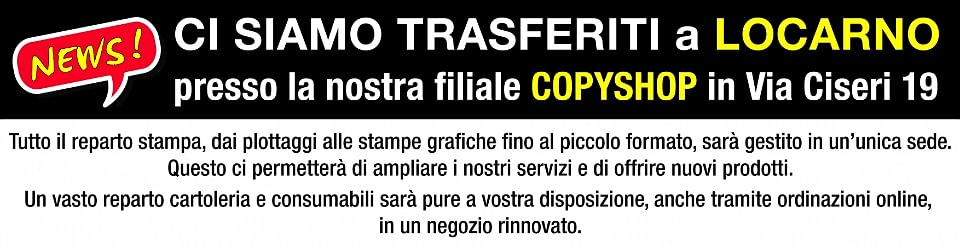 Policentro - Copyshop