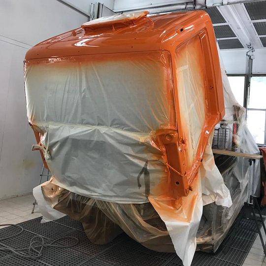 AutoNoville Sàrl - Noville - Camion Car Bus