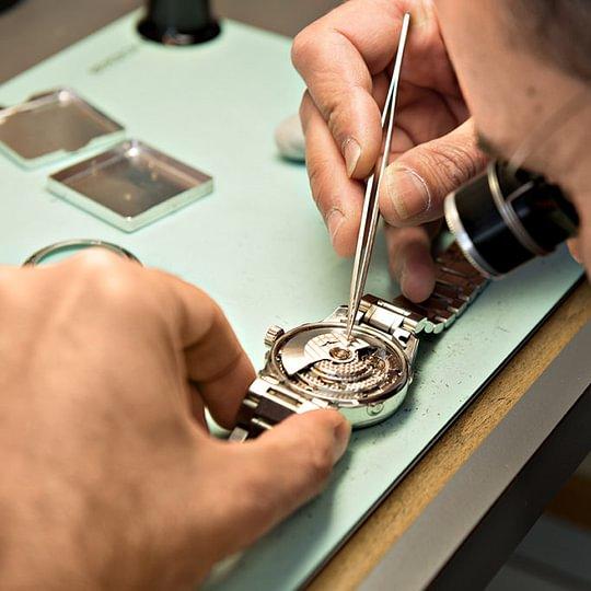 Fiechter Uhren Bijouterie