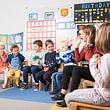 Feusi Bildungszentrum Muri-Gümligen - Kindergarten