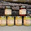4 sortes de moutarde à l'ancienne
