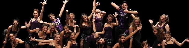 Dancestudio Liba Borak