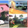 Mezzovico - Casa di 5,5 locali con giardino in vendita - tranquillità, sole, real estate