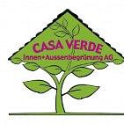 Casa Verde Innen & Aussenbegrünung St. Gallen