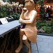 Bildhauer Gisler