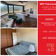 Agno - Moderno appartamento 2,5 locali in vendita - comodità, negozi, tranquillità, lago
