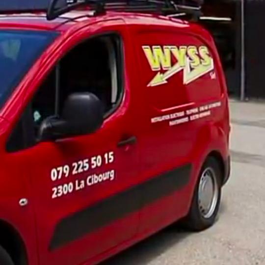 Wyss Electro-dépannage Sàrl