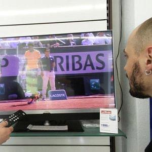 TV Electronic Service und Handel AG