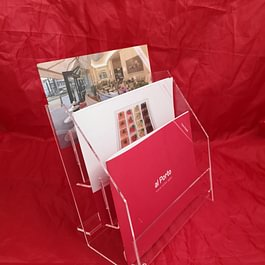 Porta cartoline