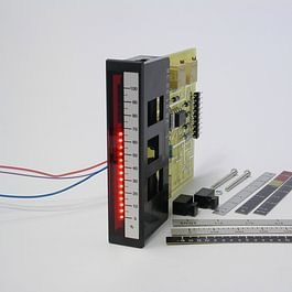 LED Bargraph