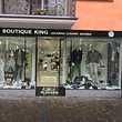 Boutique King