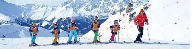 Ecole de Ski et Bureau des guides La Fantastique