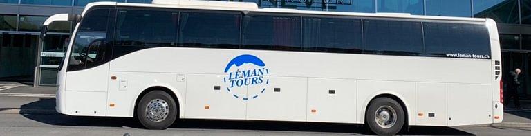 Léman Tours SA