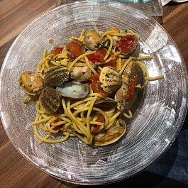 Restaurant La voglia