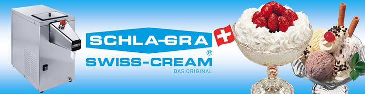 Schlagra Swiss-Cream