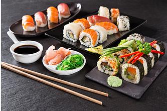 Minine Sushi Restaurant