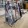 Plattenbearbeitungsmaschine FB 1250
