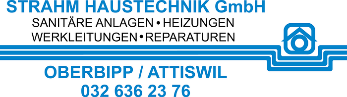 Strahm Haustechnik GmbH