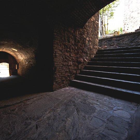 Tenuta Castello di Morcote