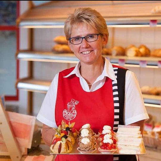 Bäckerei Laax