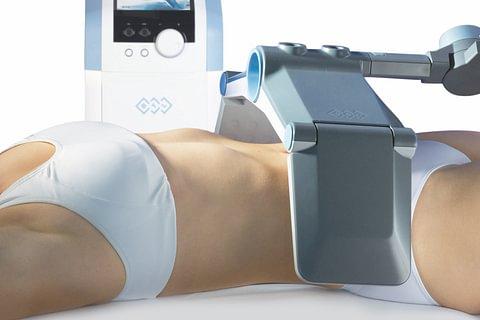 Bodyforming  Meilen Vanquish ME  mit Radiofrequenz oder Kryolipolyse mit Kälte