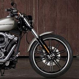 Harley-Davidson Fribourg