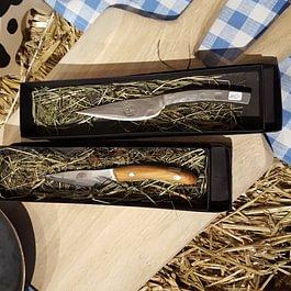 Kunsthandwerk Messerschmiede