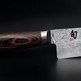 Damastmesser von Kai Shun