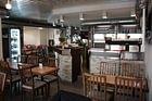 café restaurant Le Valentin