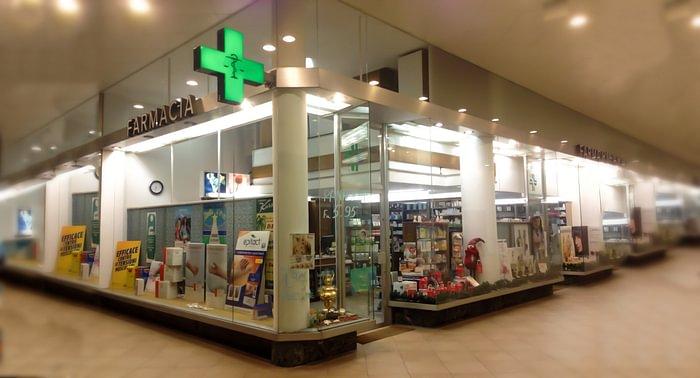 Farmacia del Lago