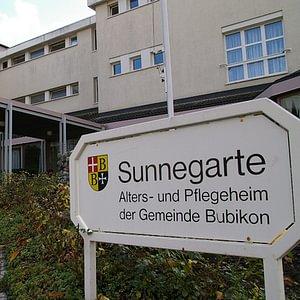 Zentrum Sunnegarte AG