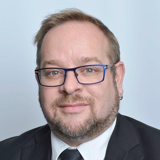 Thierry Marti - Conseiller funéraire et prévoyances