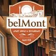 Restaurant Belmont Saas-Fee Apart Lodge Ferienwohnung Bischin Rinaldo Corinne